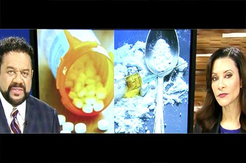 addiction recovery ebulletin hightech treatment
