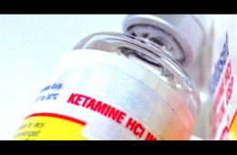 addiction recovery ebulletin ketamine
