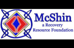 addiction recovery ebulletin mcshin logo