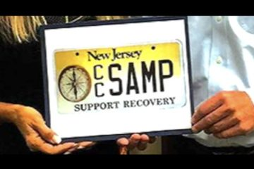 addiction recovery ebulletin new jersey license