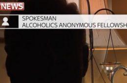 addiction recovery ebulletin FB anonymity