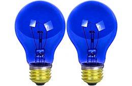 addiction recovery ebulletin blue lighbulbs