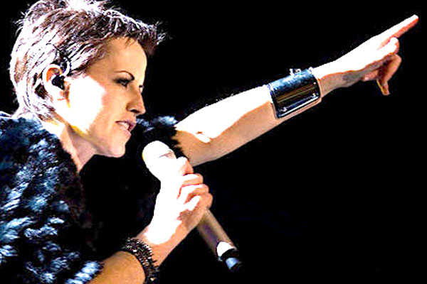 addiction recovery ebulletin cranberries singer