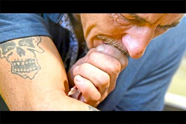 addiction recovery ebulletin needle exchange
