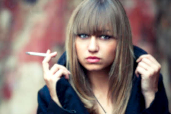 addiction recovery ebulletin one cigarette
