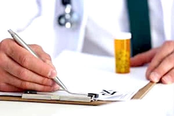 addiction recovery ebulletin opioid prescriptions