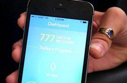 addiction recovery ebulletin tech aid