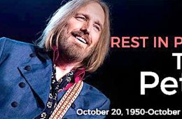 addiction recovery tom petty rip