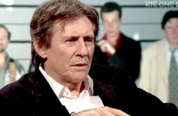 addiction recovery ebulletin gabriel byrne