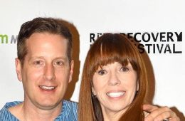 addiction recovery ebulletin mackenzie phillips
