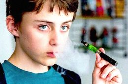 addiction recovery ebulletin teenagers vaping