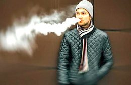 addiction recovery ebulletin vapors toxic