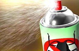 addiction recovery bug spray high