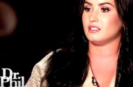 addiction recovery demi lovato opens up