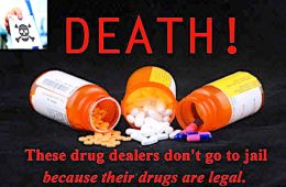 addiction recovery ebulletin big pharma