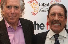 addiction recovery ebulletin danny trejo