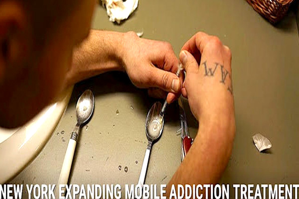 addiction recovery ebulletin mobile addiction service