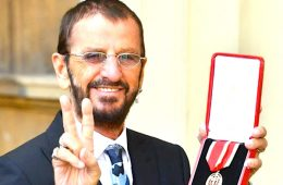 addiction recovery ebulletin ringo starr