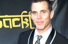 addiction recovery ebulletin steve o celebrates