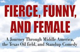 addiction recovery fierce funny female
