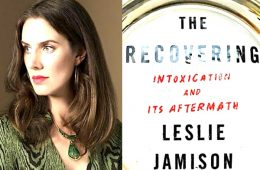 addiction recovery book leslie jamison 2