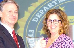 addiction recovery ebulletin fbi awards citizen