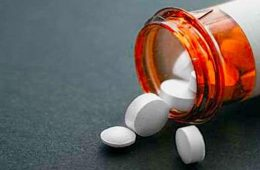 addiction recovery ebulletin less opioid use