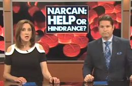 addiction recovery ebulletin narcan help hindrance
