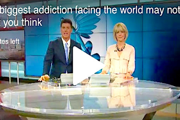addiction recovery ebulletin biggest addiction world