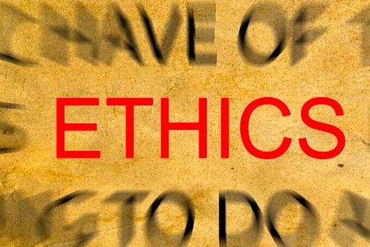 addiction recovery ebulletin ethics