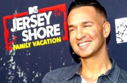 addiction recovery ebulletin jersey shore mike sober 2
