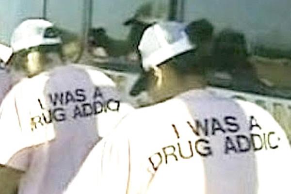 addiction recovery ebulletin rehab indentured employees