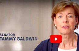 addiction recovery ebulletin senator tammy baldwin