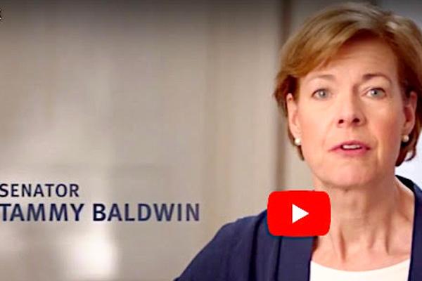 addiction recovery ebulletin senator tammy baldwin