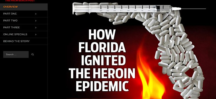 addiction recovery ebulletin florida ignited heroin epidemic