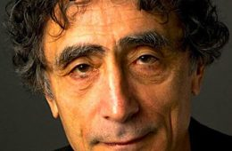 addiction recovery ebulletin gabor mate appoinment canada