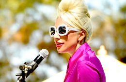 addiction recovery ebulletin lady gaga mental health