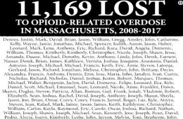 addiction recovery ebulletin opioid maker sued