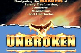 addiction recovery ebulletin unbroken book review