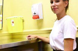 addiction recovery ebulletin bathroom stems overdoses