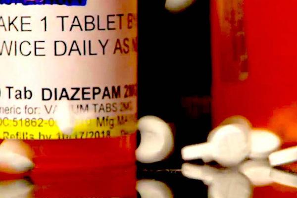 addiction recovery ebulletin benzo prescription dangers