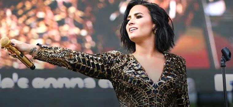 addiction recovery ebulletin demi lovato rushed to hospital 3