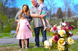 addiction recovery ebulletin grandparents raise kids after death