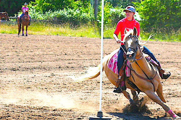 addiction recovery ebulletin horse rider rediscovers passion