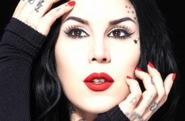 addiction recovery ebulletin kat von d sobriety 2