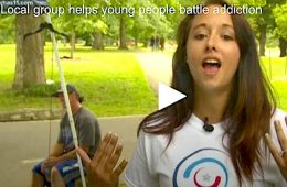 addiction recovery ebulletin young people help with addiction