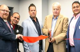 addiction recovery ebulletin beacon point opens facility