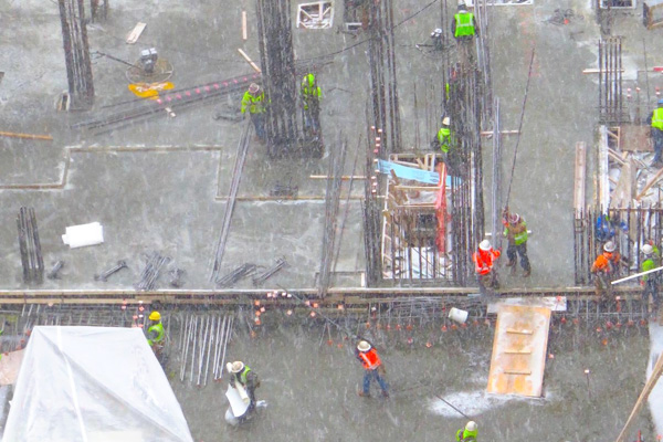 addiction recovery ebulletin construction workers and heroin