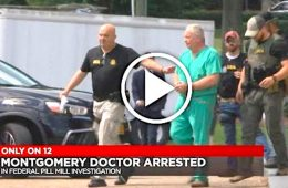addiction recovery ebulletin doctor arrested pill mill case