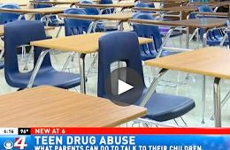 addiction recovery ebulletin fighting teen drug addiction
